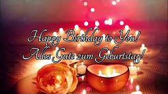 Gluckwunsche Geburtstag Altere Dame Tinatin Bakradze