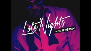Jeremih - All The Time ft. Lil Wayne & Natasha Mosley ( C+S by E-Fields)