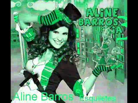 Aline Barros - LETRAS.MUS.BR