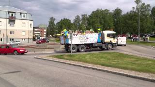 Studenten i Östersund