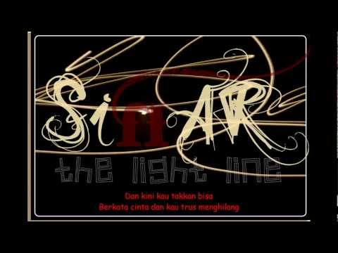 Sinar Band - Kau Bilang Cinta (Indie Sragen)