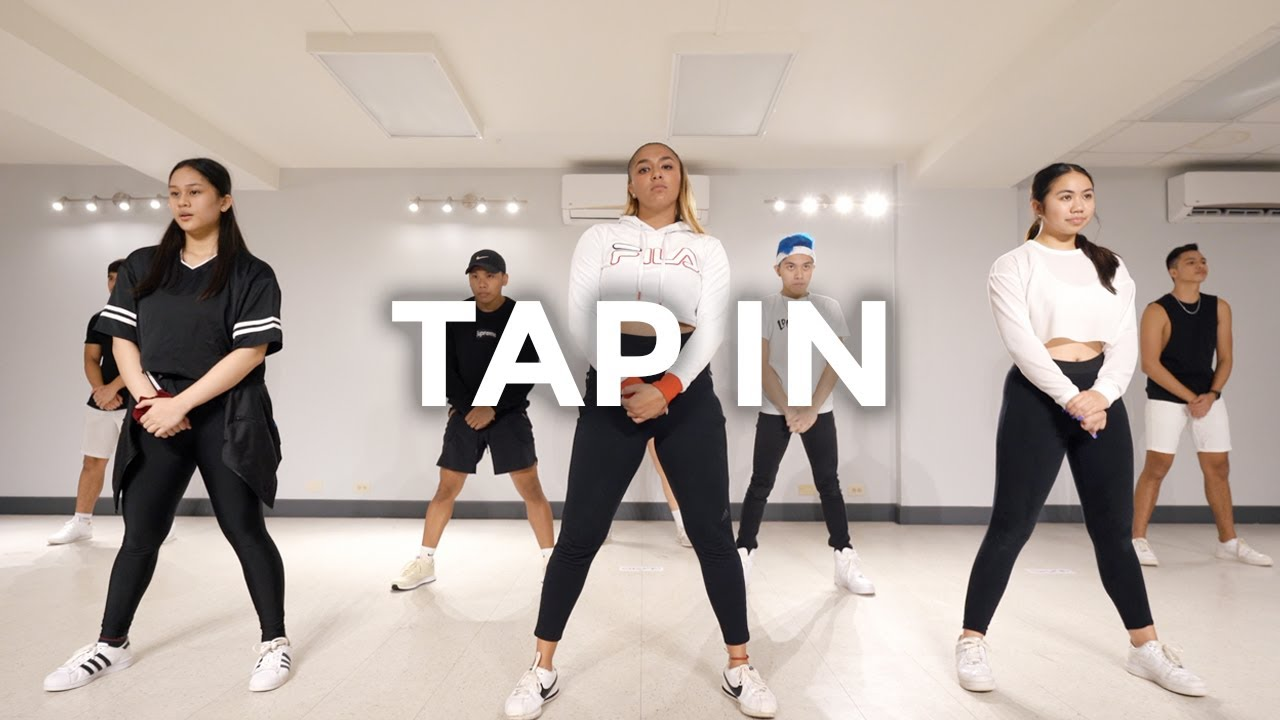 Tap In - Saweetie (Dance Video) | @besperon Choreography