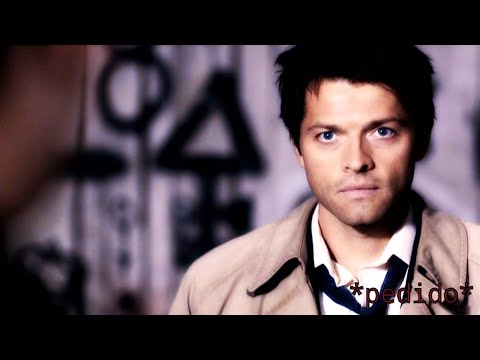 Edit - Castiel - Anjo Do Senhor from YouTube · Duration:  51 seconds