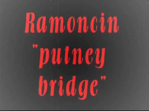 Ramoncín - Putney Bridge (estudio solo música)