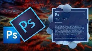 تحميل برنامج الفوتوشوب باسهل طريقة -  Download Photoshop
