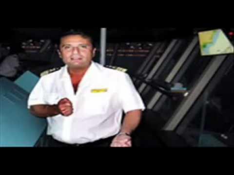 Capitano Schettino Concordia