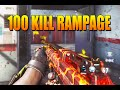 Call of Duty: Advanced Warfare Multiplayer Gameplay - 100 Kills in Advanced Warfare