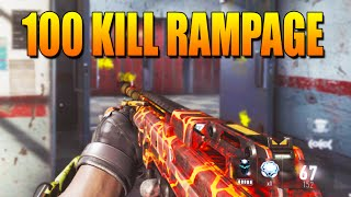 call of duty advanced warfare multiplayer gameplay 100 kills in advanced warfare