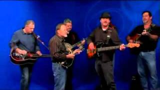Commonwealth Bluegrass Band - Knee Deep in the Blues