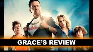 Vacation 2015 Movie Review - Beyond The Trailer