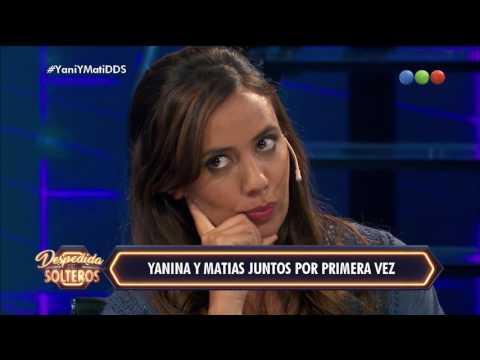 Programa Diario 10 (07-02) - Despedida de Solteros