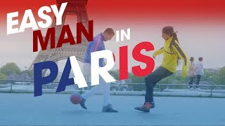 EASY MAN IN PARIS