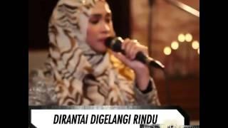 Gambar cover Dirantai Digelangi Rindu cover by SITI NORDIANA