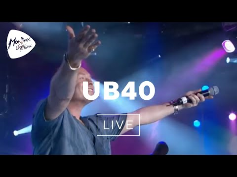 UB40 - Can't Help Falling In Love With You(Live @ Montreux 2002)