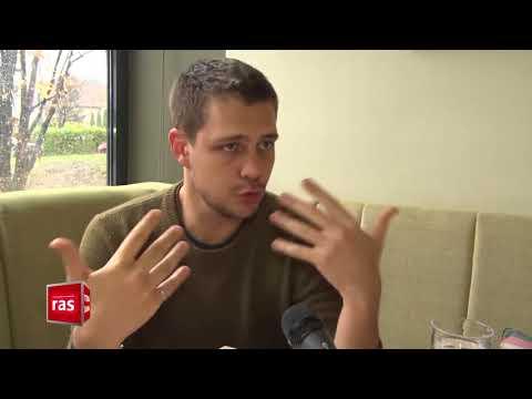 MILOS BIKOVIC objasnio vezu izmedju Srba i Rusa, Kosovo je za Srbe...
