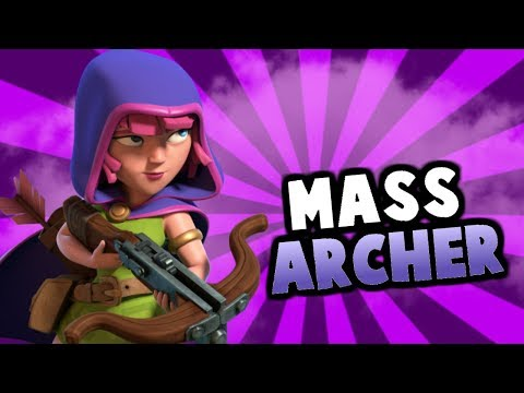 Mass Sneaky Archers Guide | Builder Base Strategy | BH6 Attack | Clash of Clans