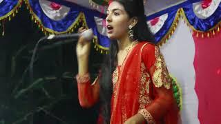 Ami pagol dewana hoiyeche Vocal by shiuli sorkar