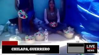 ARTESANÍAS IMPRESIONANTES DE CHILAPA; GUERRERO