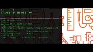 Hackware v1.1 - Live Stream