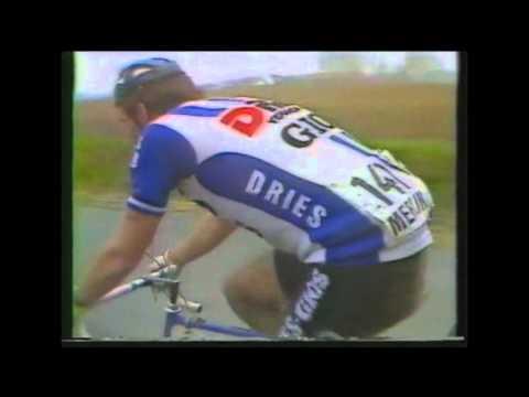 1984 Paris Roubaix
