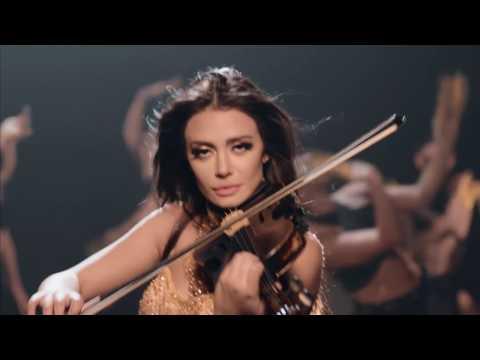 Hanine - Arabia, Violin and Dance show