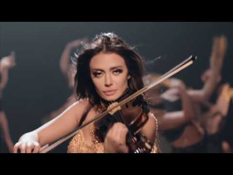 Hanine - Arabia, Violin and Dance