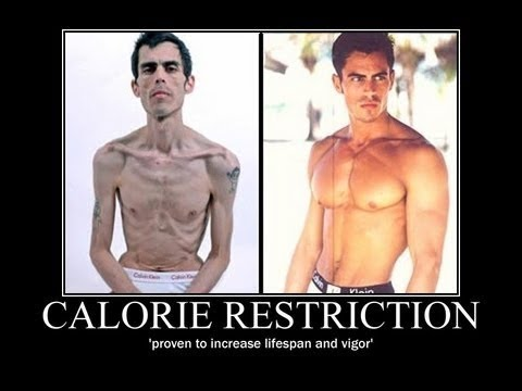 Fit and healthy lean vs anorexic lean. - YouTube
