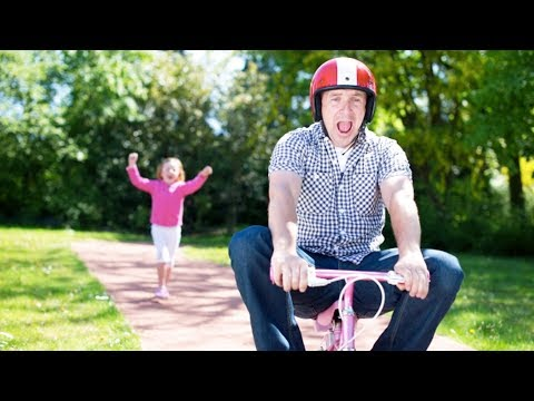 Funny Dads 👨😂 Funny Dad Fails [Epic Life]