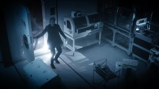 Run! - Sleep No More Preview - Doctor Who Series 9 - BBC