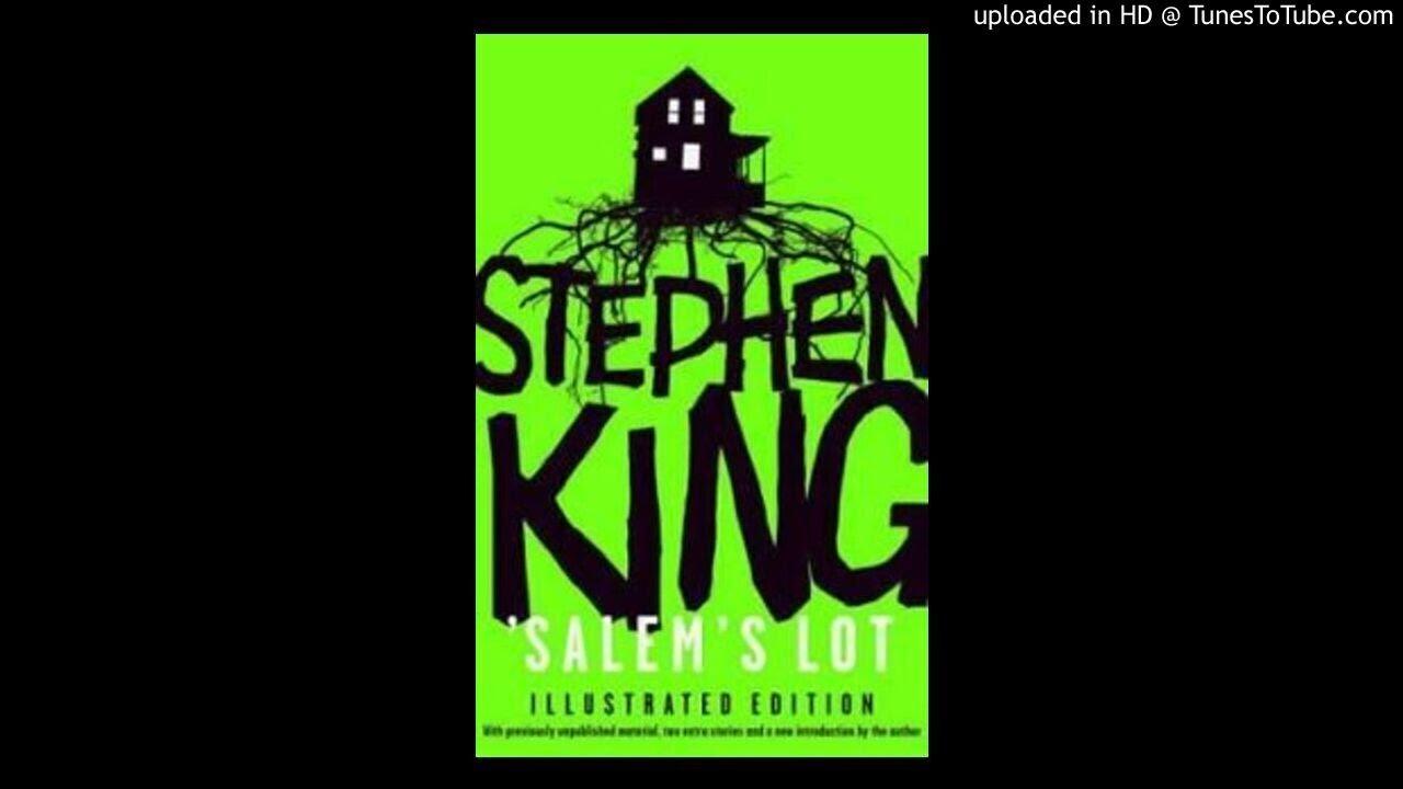 Download SALEM'S LOT Stephen King Ch 1 (002)