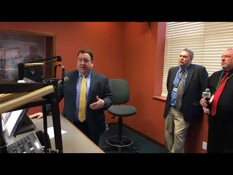 Indiana in the Morning Interview: Discussion on School Violence (3-27-18)