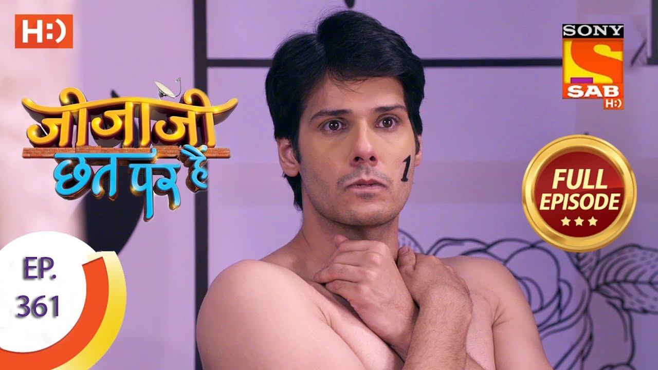 Download Jijaji Chhat Per Hai - Ep 361 - Full Episode - 23rd May, 2019