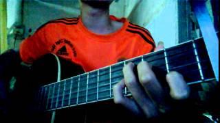 Chia xa guitar cover   Xác