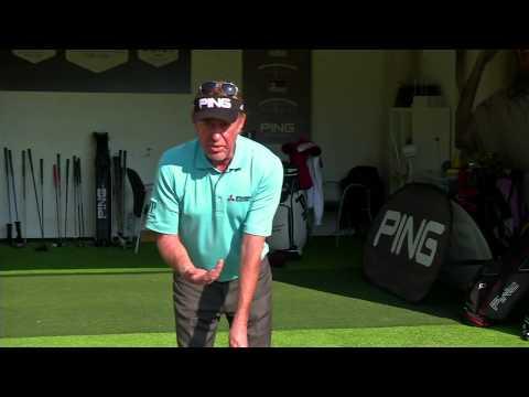 Miguel Ángel Jiménez Golf Academy - Jugar en un día de viento