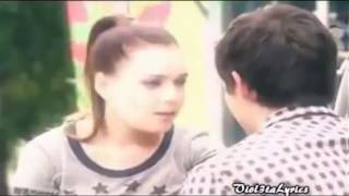 18  Violetta 2  Leon y Lara   Voy Por Ti - [HQ]