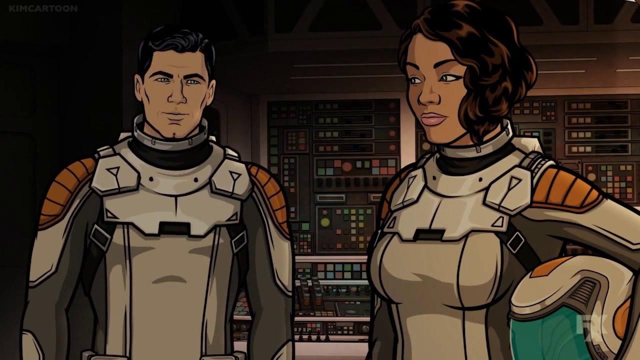 Download Archer Season 10  - Top 10 Archer Funniest Lines