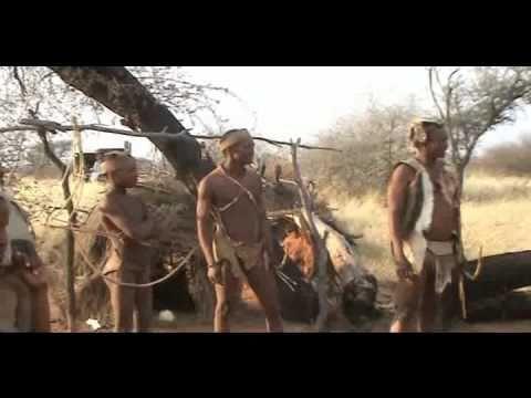 AFRICA! Windhoek to Livingstone PART 1