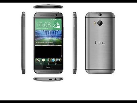 HTC One M8 İncelemesi
