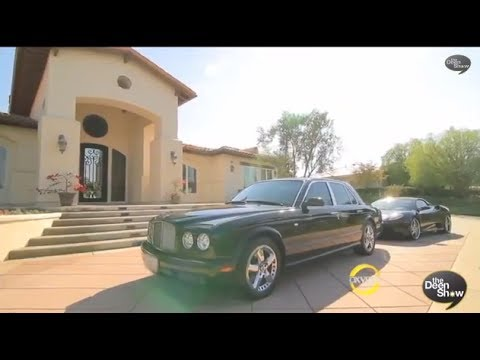 Millionaire Preachers(Pimps) of LA with Former Christian Pastor who accepted Islam
