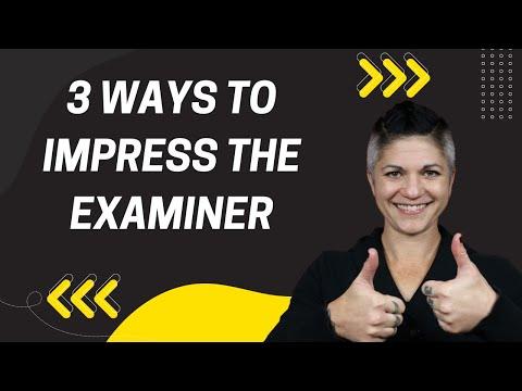 IELTS Speaking Part 1 Strategies- 3 Ways to Impress the Examiner