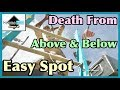 Far Cry 5 - Death From Above & Death From Below Takedown Guide [Easy Farm]