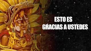 Kinto Sol Protegiendo El Penacho TOP 10 BILLBOARD