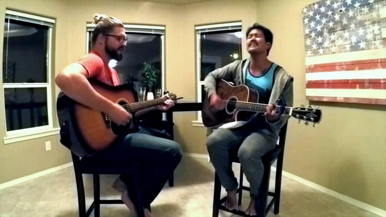 Acoustic heartbreak songs