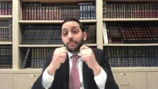 Bishul Akum Part 3                   בישול עכום חלק ג  - Rabbi Shemuel Laniado