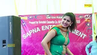 M Teri nachai nachu duniya ki aukaat nahi -sapna chaudhary song
