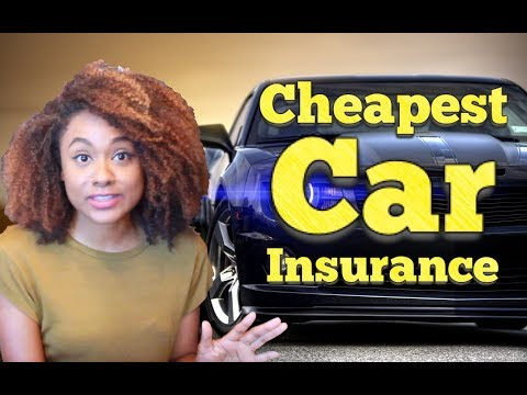 The Cheapest Car Insurance In America – My Honest Review