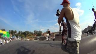 ГОРИЗОНТ EXTREME CUP | MTB BMX Contest Russia