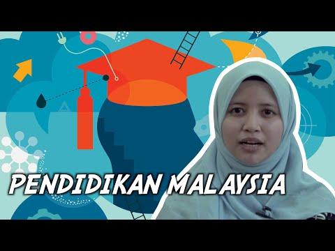 Pendidikan Malaysia