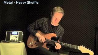 Boss eBand JS-10 part 2/3 Feat Simon Kinny-Lewis