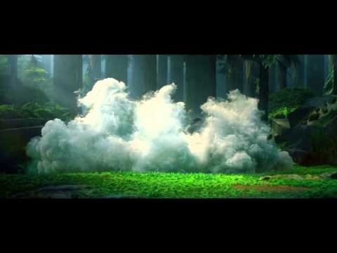 Imagine Dragons - Warrior (A New Dawn Music Video)